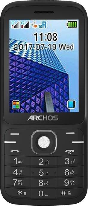 Archos Access 28F schwarz