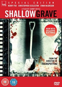Shallow Grave (Special Editions) (UK)