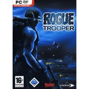 Rogue Trooper (englisch) (PC)