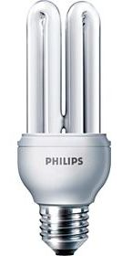 Philips Genie ESaver 18W/827 E27 (801210-10)