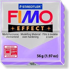 Staedtler Fimo Effect 57g flieder (8020605)
