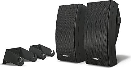 Bose 251 Paar schwarz -- via Amazon Partnerprogramm