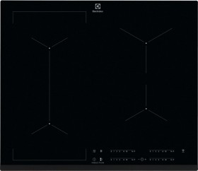 Electrolux EIV634 induction hob self-sufficient
