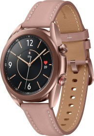 Samsung Galaxy Watch 3 R850 Edelstahl 41mm mystic bronze