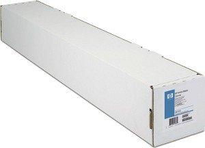 """HP Q8757A Fotopapier seidenmatt, 60"""", 190g, 61m"""