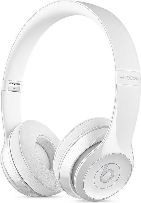 Apple Beats Solo3 Wireless weiß (MNEP2ZM)