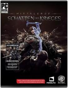 Mittelerde: Schatten des Krieges - Silver Edition (Download) (PC)