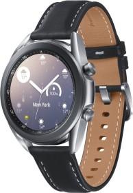 Samsung Galaxy Watch 3 R850 Edelstahl 41mm mystic silver