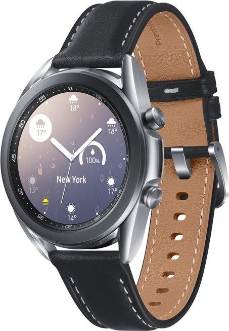 Samsung Galaxy Watch 3 R850 Edelstahl 41mm