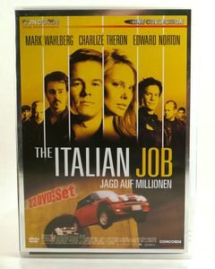 The Italian Job (Remake) -- © bepixelung.org