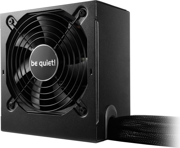 be quiet! System Power 9 400W ATX 2.4 (BN245)