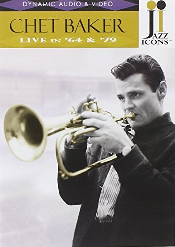 Chet Baker - Live in '64 & '79 -- via Amazon Partnerprogramm
