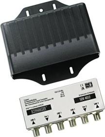 Schwaiger DiSEqC 1.0 Switches (SEW4052 531)
