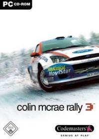 Colin McRae Rally 3.0 (PC)