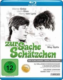 Cabin Fever - Es wird dich fressen! (Blu-ray)