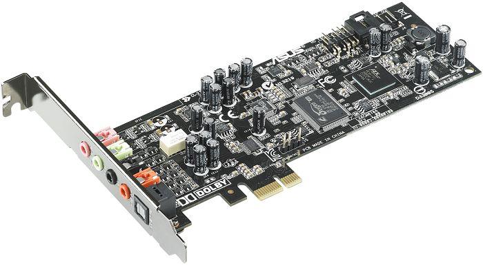 ASUS Xonar DGX, PCIe x1 (90-YAA0Q0-0UAN0BZ)