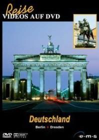 Reise: Berlin - Dresden