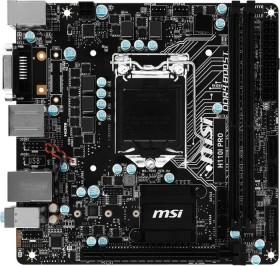 MSI H110I Pro (7995-004R)