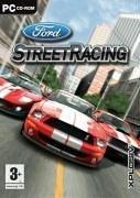 Ford Street Racing (deutsch) (PC)
