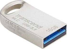 Transcend JetFlash 720 16GB, USB-A 3.0 (TS16GJF720S)