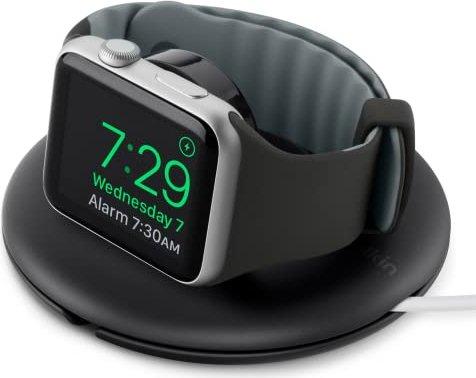 Belkin Travel Stand für Apple Watch schwarz (F8J218BT) -- via Amazon Partnerprogramm