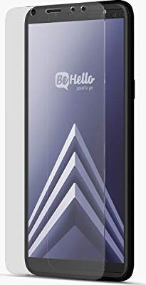 BeHello High Impact Glass für Samsung Galaxy A6 (2018) (BEHTEM00119) -- via Amazon Partnerprogramm