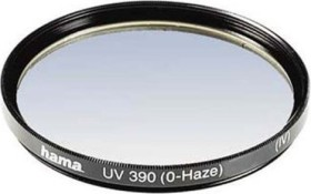 Hama Filter UV 390 (O-Haze) 72mm (70072)