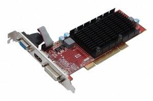Club 3D Radeon HD 5450, 512MB DDR2, VGA, DVI, HDMI (CGA-5452PLI)