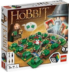 The Hobbit: An Unexpected Journey (3920)