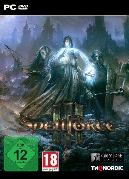Spellforce 3 (Download) (PC)