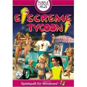 Ice Cream Tycoon Deluxe (English) (PC)