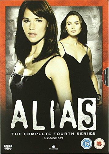 Alias Season 4 (UK) -- via Amazon Partnerprogramm
