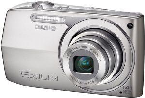 Casio Exilim EX-Z2000 silver
