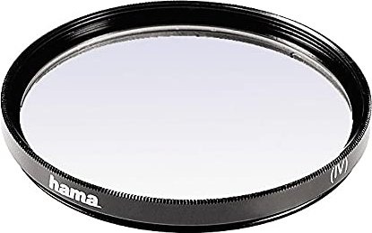 Hama Filter UV 390 (O-Haze) 62mm (70062) -- via Amazon Partnerprogramm