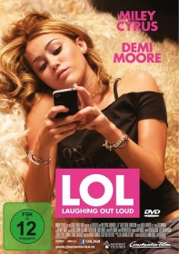 LOL - Laughing Out Loud (2012) (DVD)