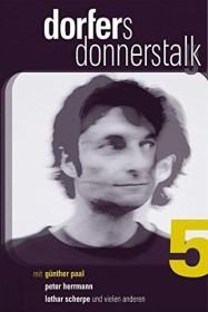 Dorfer - Donnerstalk Vol. 5 (DVD)