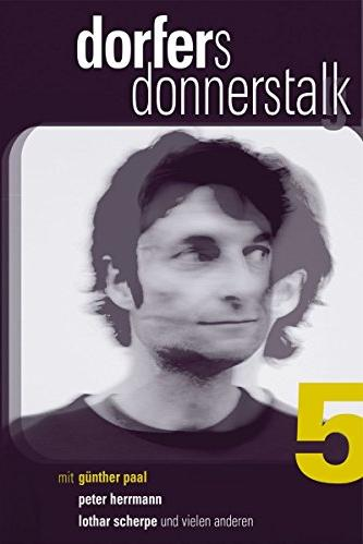 Dorfer - Donnerstalk Vol. 5 -- via Amazon Partnerprogramm