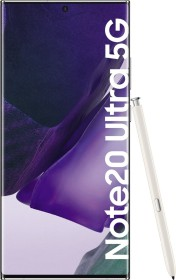 Samsung Galaxy Note 20 Ultra 5G N986B/DS 256GB mystic white
