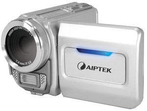 Aiptek PocketDV AHD H125 (Digital) (400388)