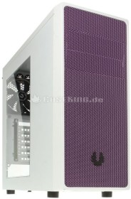 BitFenix Neos weiß/violett, Acrylfenster (BFC-NEO-100-WWWKP-RP)