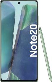 Samsung Galaxy Note 20 N980F/DS mystic green
