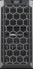 """Dell PowerEdge T640, 1x Xeon Silver 4210, 16GB RAM, 480GB SSD, 8x 3.5"""", Windows Server 2019 Essentials (5WC10/634-BSFZ)"""