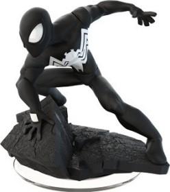 Disney Infinity 3.0: Marvel - Figur Spider-Man im schwarzen Anzug (PS3/PS4/Xbox 360/Xbox One/WiiU)
