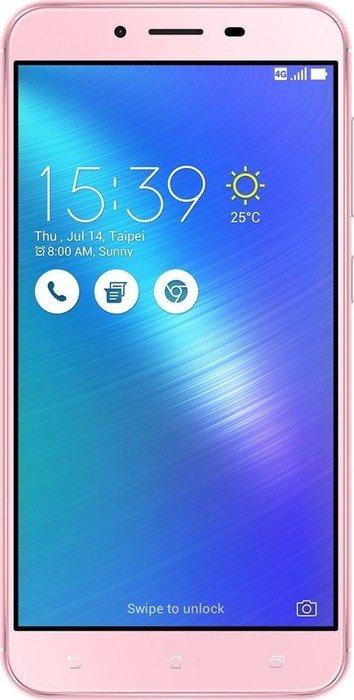 ASUS ZenFone 3 Max ZC553KL 32GB/3GB rosegold