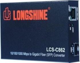 Longshine LCS-C862, 1000Base-T auf SFP