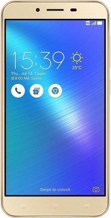 ASUS ZenFone 3 Max ZC553KL 32GB/3GB gold