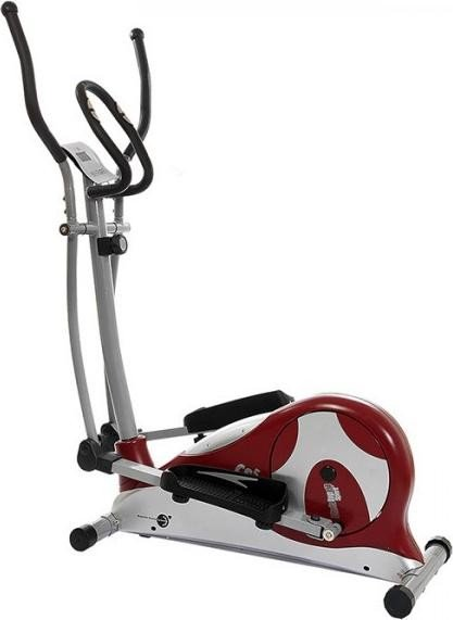 Ausdauertraining Christopeit Crosstrainer CS 5