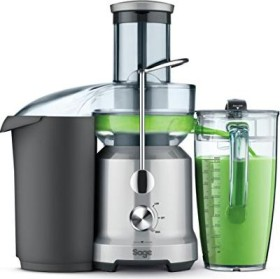 Sage SJE430 The Nutri Juicer Cold Juicer