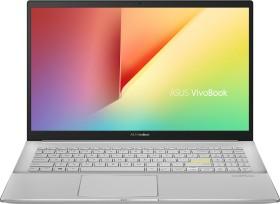 ASUS VivoBook S15 S533IA-BQ321T Dreamy White, Ryzen 5 4500U, 16GB RAM, 512GB SSD, DE (90NB0RR2-M04370)