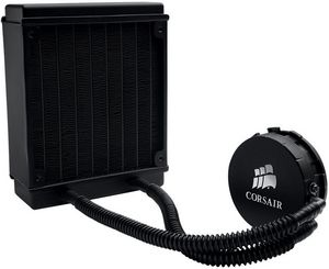 Corsair hydro Series H70 (Socket 775/1150/1155/1156/1366/AM2/AM2+/AM3/AM3+) (CWCH70)